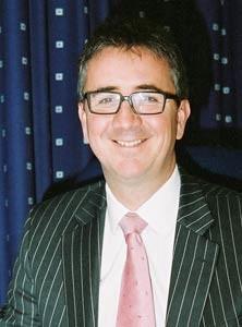 mr david crawford consultant