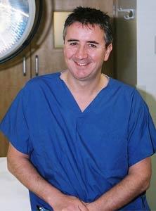 mr david crawford surgeon